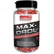 Advanced Pharma MAX-DROL HD