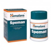 Himalaya Speman Tablets Tabs, Post Cycle Sperm Recovery