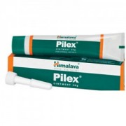 HIMALAYA PILEX CREAM 30g - PILES, HAEMORRHOIDS, RECTAL ITCHING
