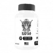 WAR TORN LABS RAD 140
